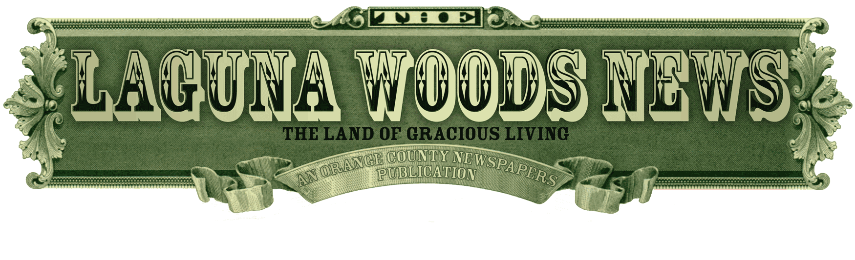Laguna Woods Newspaper